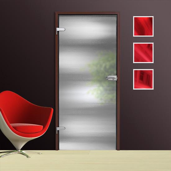 Ganzglastür Glastür Tür Innentür Ganzglastüren Türen Euphorie