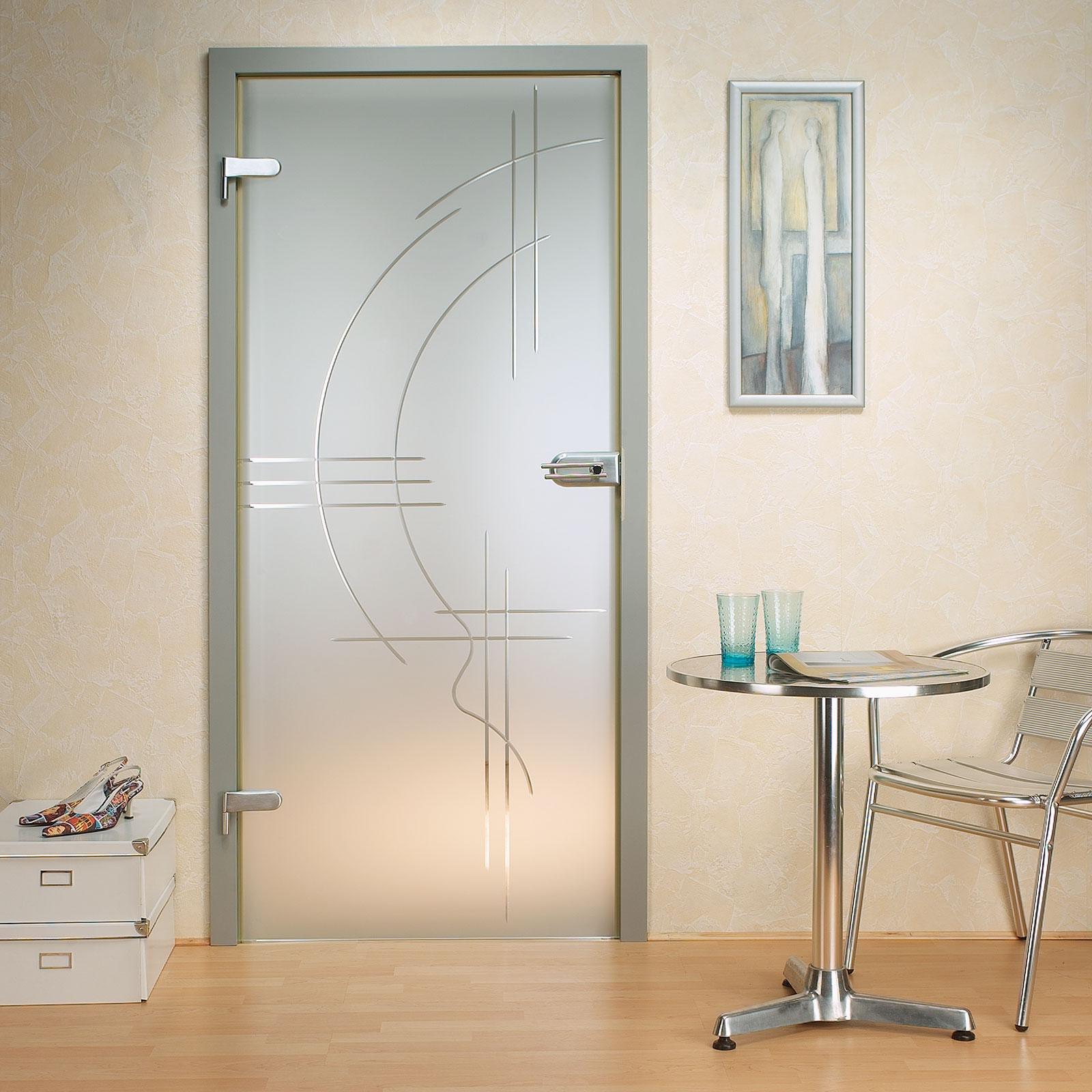 glast r gdr866 s1 satinato mit kristallrillenschliff ebay. Black Bedroom Furniture Sets. Home Design Ideas